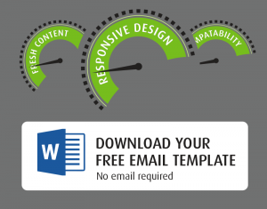 free website budget email template convince boss