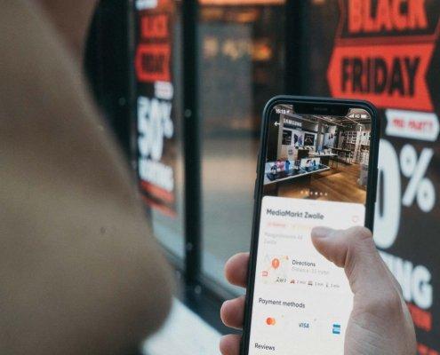 Designing a User-Friendly E-Commerce Website